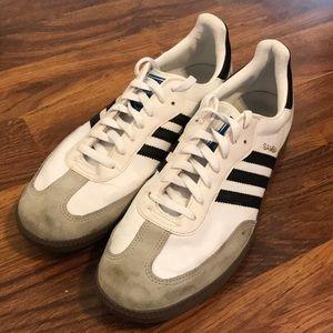 Adidas Samba Casual Sneaker